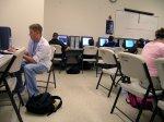 Studenci, komputery