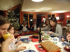 Świąteczna wieczerza